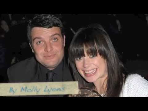 Eve Myles & Bradley Freegard | All I Want for Christmas