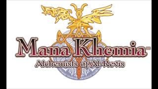 Mana Khemia Alchemists Of Al Revis. Crystalized