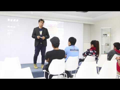 AIM Dubai Marketing Plan Ricky Quindoza by Albert Gayo