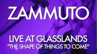 Zammuto - The Shape of Things to Come (Live)