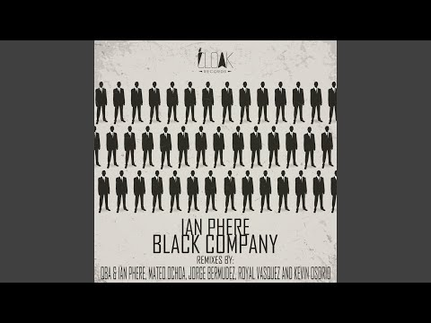Black Company (QBA & Ian Phere Remix)