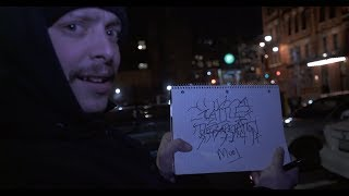 Can Fans Draw Cattle Decapitation's Logo?