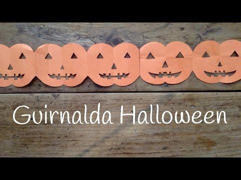 Calabazas de halloween fáciles de hacer para los más peques