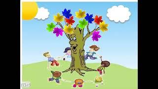 El árbol que no tenía hojas