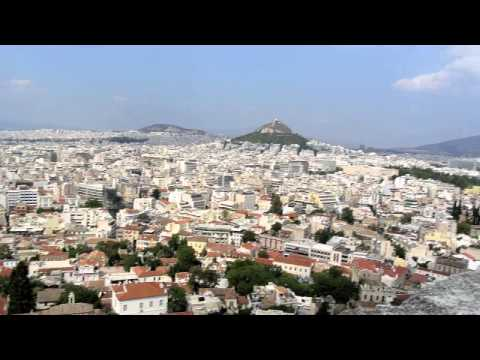 Our Trip to Greece-Honeymoon Guide to Athens and Santorini