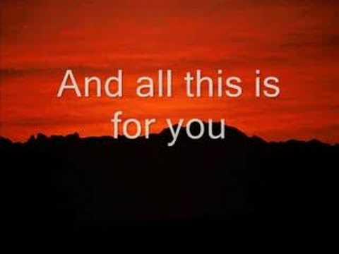 Jesus Christ Worship Song with lyrics