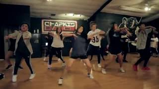 Not Nice by PARTYNEXTDOOR | Chapkis Dance | Greg Chapkis