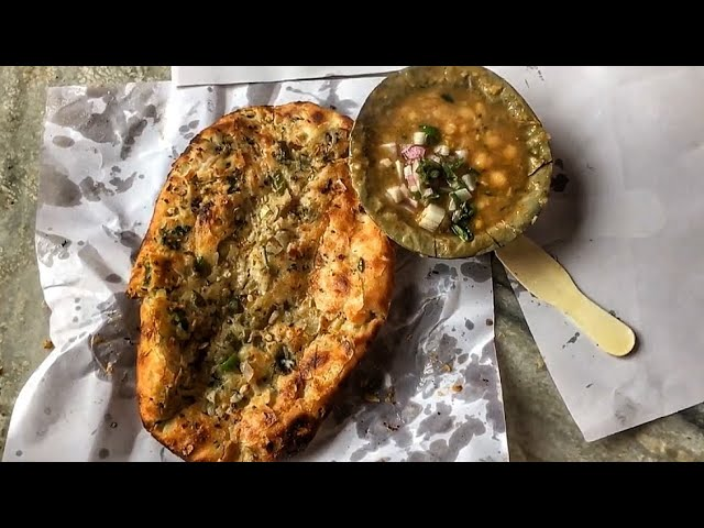 Top places to eat in Amritsar, Punjab – India