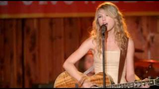 Repeat youtube video Taylor Swift - Crazier [HD]