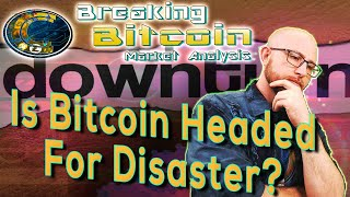 Is Bitcoin On The Verge Of Disaster?  Binance and Chinese Malfeasance in Cryptocurrency Analyzed