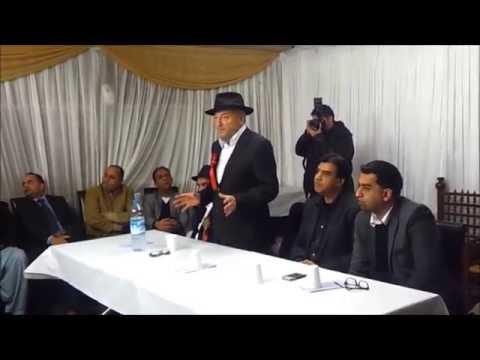 """""""I want to be Tony Blair's prosecutor in Parliament"""" - George Galloway speech - 4th April 2015"""