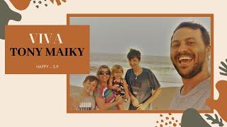 NIVER TONY MAIKY 3.9
