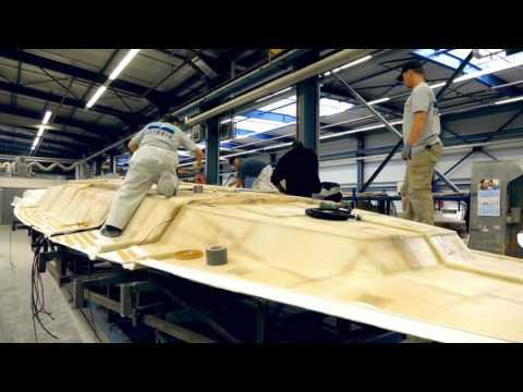BAVARIA YACHTS Motorboats (Spanish)
