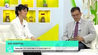 Ürək-damar xəstəlikləri - HƏKİM İŞİ 01.06.2018
