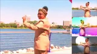 RESPEKTE BONDYE - SR ROSE GEORGES - KOMPA EVANGELIQUE - HAITIAN GOSPEL MUSIC 2018