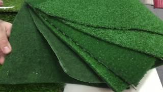 Jak vybrat umělý trávník?