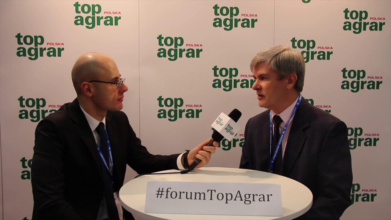 #forumTopAgrar: prof. Goliński o użytkach zielonych
