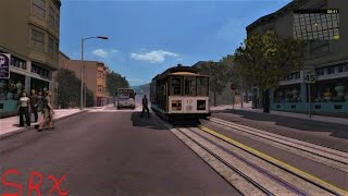 Bus & Cable Car Simulator - Welcome To San Francisco