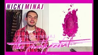 Nicki Minaj - The Pinkprint (Album Review)