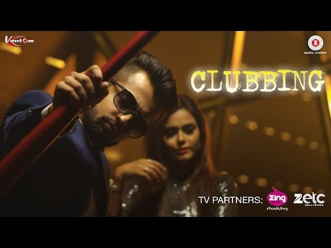 Clubbing - Official Music Video | Abhi & Nikks | Manan | Shanky RS Gupta | Ventom
