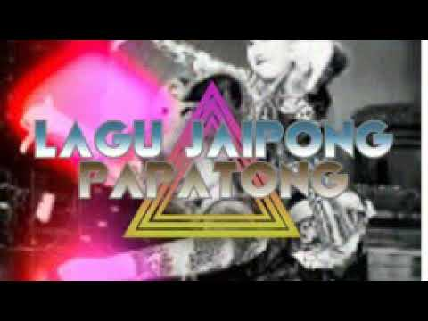 Lagu Tari Jaipong PAPATONG - Bah Dadeng mp3