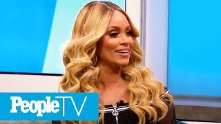 Gizelle Bryant Dishes On All The New 'Real Housewives Of Potomac' Drama | PeopleTV