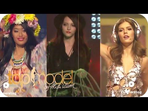 Germany's next Topmodel Finale 2015 Trailer | Das finale Finale | ProSieben