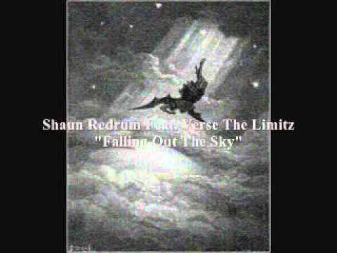 Shaun Redrum Feat. Verse The Limitz - Falling Out The Sky
