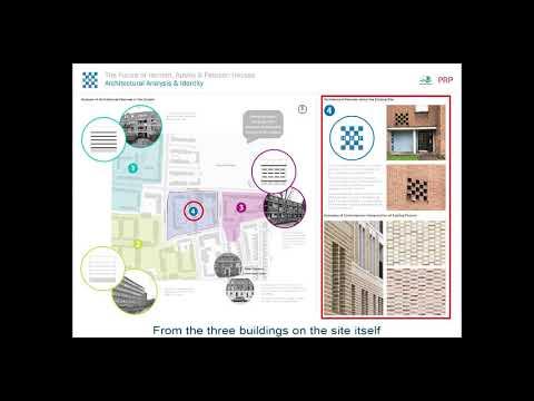 May Consultation - Progress on Architecture