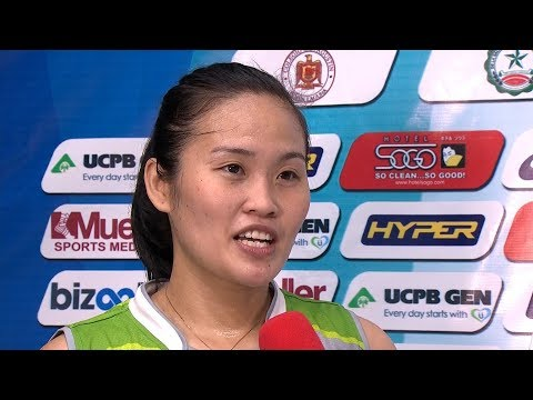 Match MVP: Grethcel Soltones | PSL All-Filipino Conference 2018