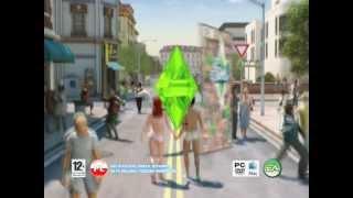 FRAGOLA - Electronic Arts - The Sims 3 - reklama telewizyjna 30 sekund
