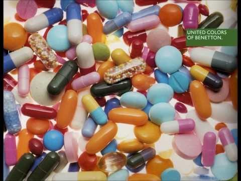 ÉTÉ 67 - Les pilules