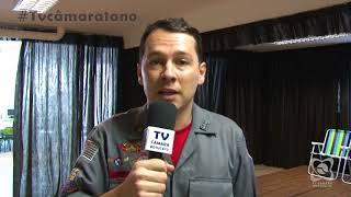 Parabéns 1 ano da TV Câmara - Corpo de Bombeiros