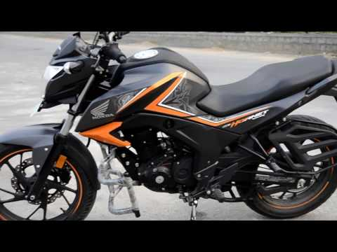 Honda Hornet 160R Owners Honest Review & Problems