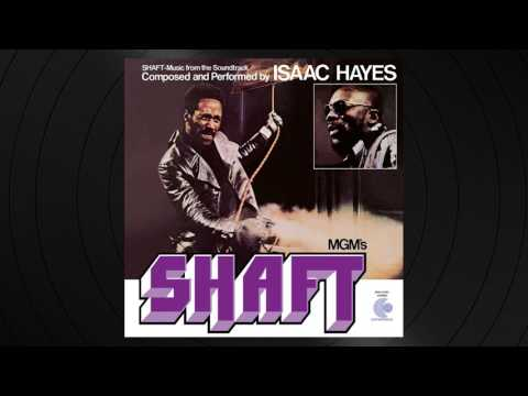 Cafe Regio's from Isaac Hayes by Shaft (Music From The Soundtrack)