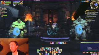 New Black Market Auction House location in Warlords of Draenor