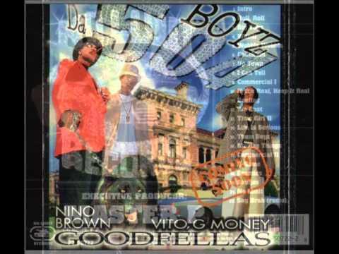 504 Boyz Life Is Serious Feat. Krazy-Mac-&-Erica-Fox