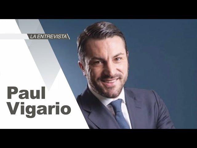 La Entrevista: Paul Vigario, Director de Nuevos Mercados en Citelum México
