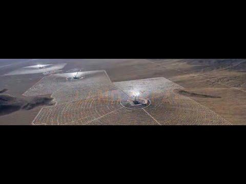 Fake! Ivanpah solar plant runs on natural gas