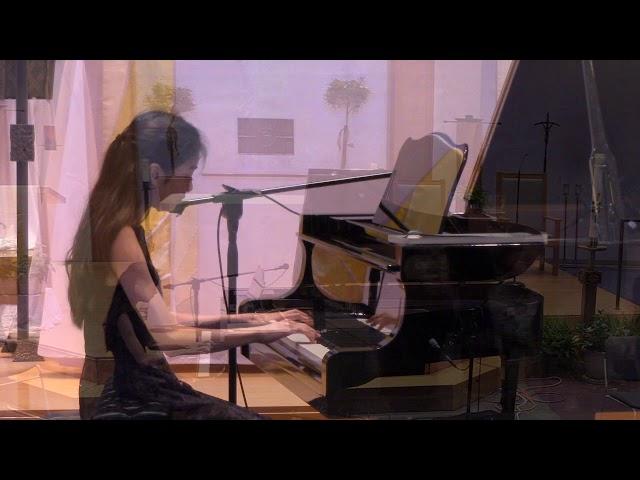 19 Mozart, Sonata K. 282 in G, Allegro