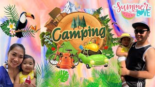 SUMMER 2020 ll Camping Cigales Le Muy - Family Outing