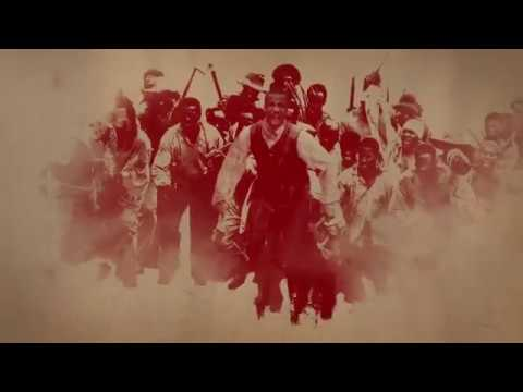 """The Artists Behind """"The Birth of a Nation: The Inspired By Album"""" Speak"""