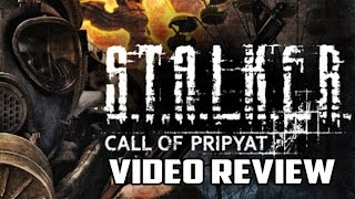 S.T.A.L.K.E.R. Call of Pripyat PC Game Review