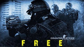 How To Download & Install [CS:GO] Counter Strike Global Offensive For Free | 2019 UPDATED | Hindi
