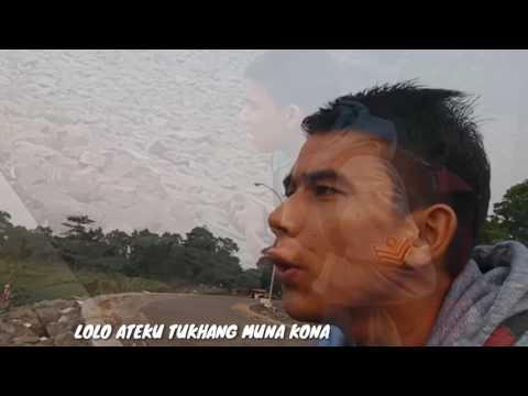 TEDOH KU , Lagu Aceh Singkil-Subulussalam , Hamdan manik , cipt Arisman Lembong , cover