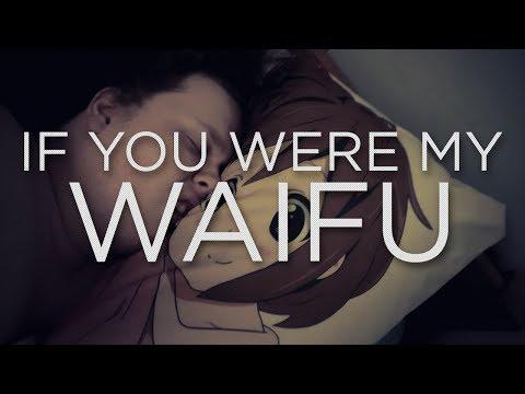 Nick Beard - (If You Were) My Waifu