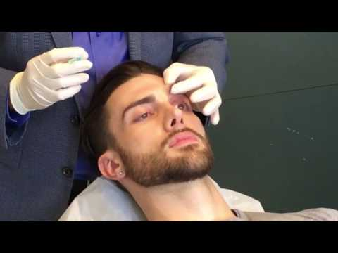 Botox Treatment Review with Travis Bryant