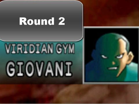 Pokemon Stadium Part 29 Gym Leader Castle Round 2 Vs Giovanni