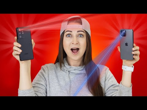 10 CRAZY THINGS You Can Do With Your Smartphone!!!