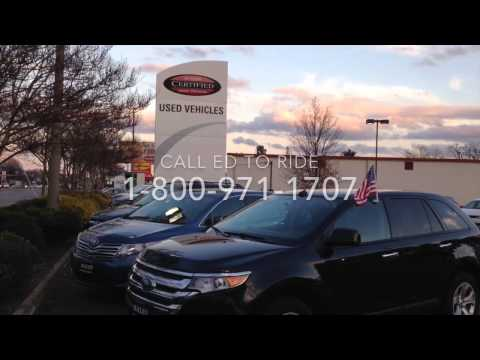 Buy A Car With Bad Credit In Richmond VA